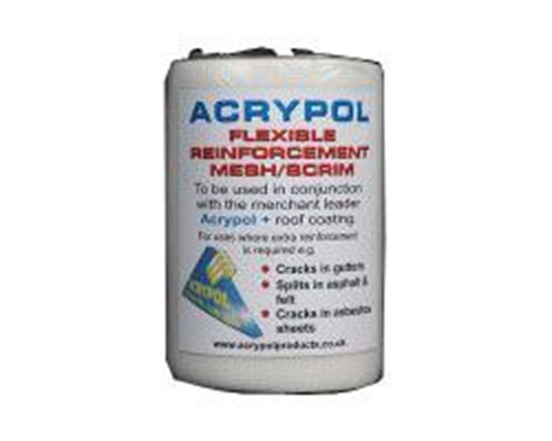 Acrypol Scrim Extons Roofing Supplies