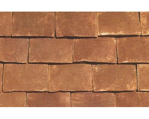 Tudor Hand Made Clay Plain Tiles Extons Roofing Supplies