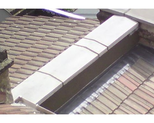 Coping Stones Once Weathered Extons Roofing Supplies