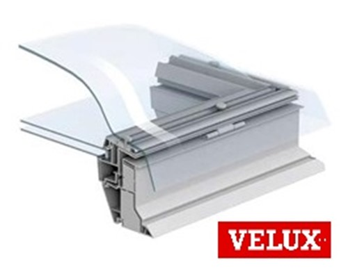 VELUX CFP Fixed Flat Roof Windows