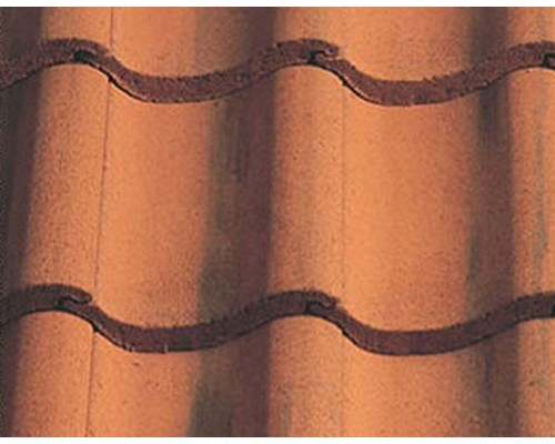 Redland Norfolk Pantile Extons Roofing Supplies