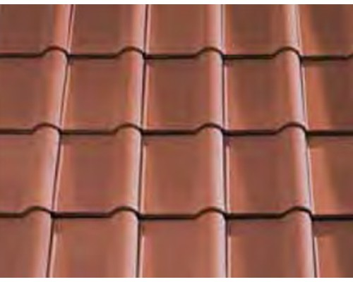 Sandtoft Gaelic Single Roman Clay Tile Extons Roofing