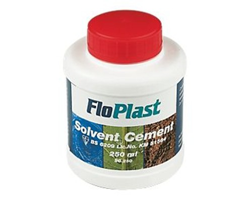 Flowplast Solvent Cement Extons Roofing Supplies