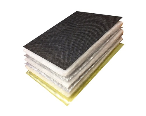 Thinsulex Tlx Gold Multifoil Roofing Insulation Extons