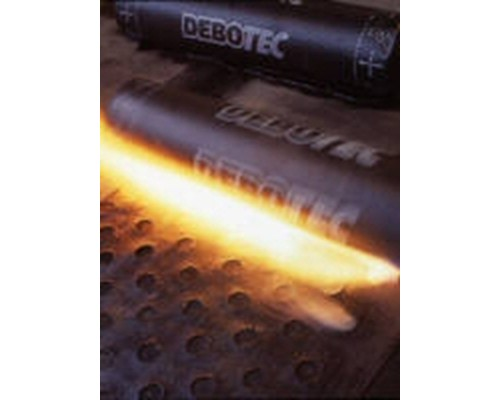 Debovent Perforated Torch On Felt Extons Roofing Supplies