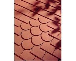 Dreadnought Clay Tiles Extons Roofing Supplies