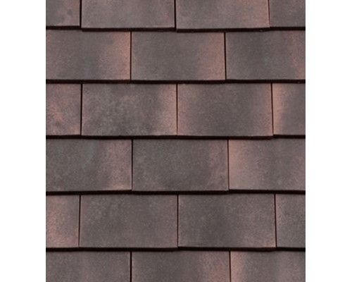 Redland Rosemary Clay Plain Tiles Extons Roofing Supplies