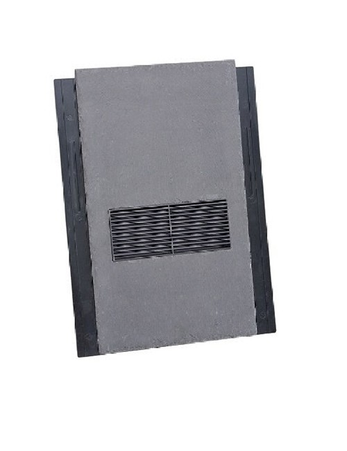 In-Line Natural Slate Vent