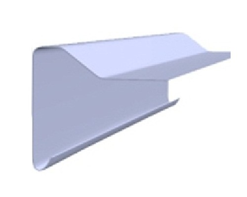 Heavy Duty Grp Upstand Trim Extons Roofing Supplies