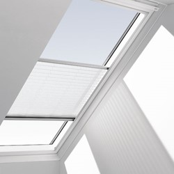 Velux Old Style FHL Flying Pleated Blinds