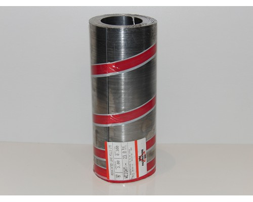 Code 5 Lead 3mtr Extons Roofing Supplies