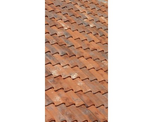 Sandtoft Old Hollow 451 Pantile Extons Roofing Supplies