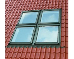 Velux Extons Roofing Supplies Material Supplier To The