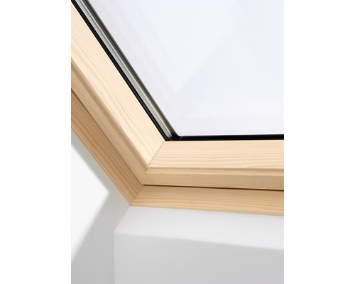 velux ggl pine centre pivot roof windows extons roofing. Black Bedroom Furniture Sets. Home Design Ideas