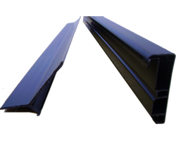 PermaTrim UPVC 2-Part Gutter Drip Trim