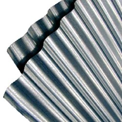 Galvanised Corrugated Roof Sheets