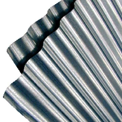 Galvanised Corrugated Roof Sheets Extons Roofing Supplies