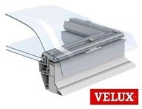 VELUX CVP Integra Electric Flat Roof Windows
