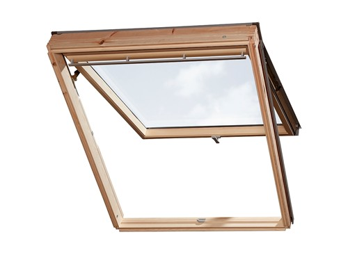 velux old style ghl pine top hung windows 2001 2014 extons roofing supplies. Black Bedroom Furniture Sets. Home Design Ideas