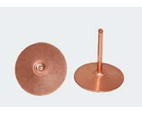 Copper Disc Rivets Extons Roofing Supplies