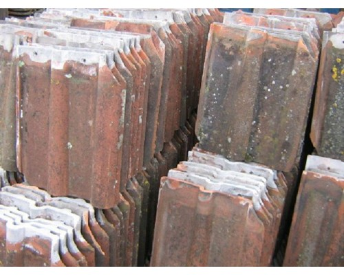 Reclaimed Roof Tiles Extons Roofing Supplies