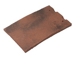 Redland Rosemary Clay Craftsman Plain Tiles
