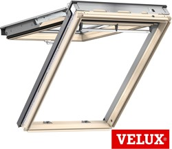VELUX GPL Pine Top-Hung Roof Windows