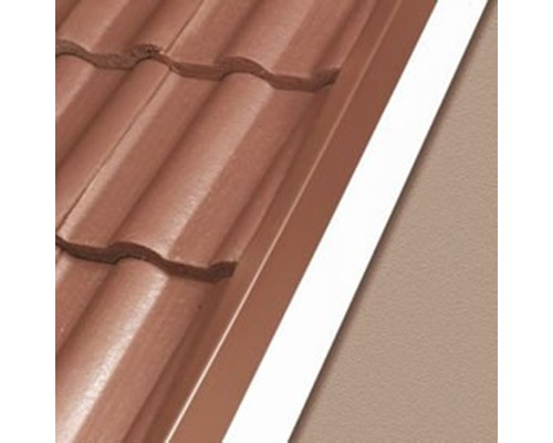 Klober Uni Line Continuous Dry Verge Trim Extons Roofing