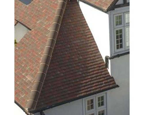 Sandtoft Barrow Handcrafted Plain Tile Extons Roofing