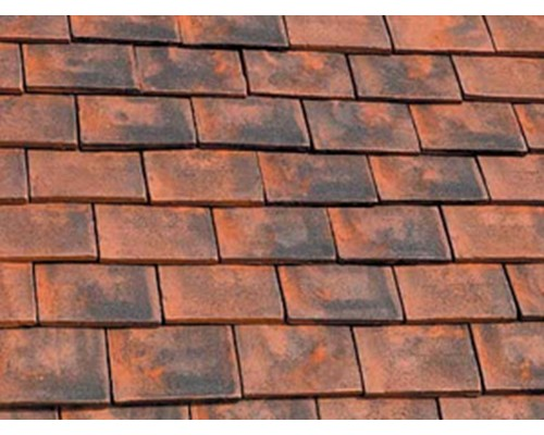 Marley Ashdown Handcrafted Plain Tile Extons Roofing