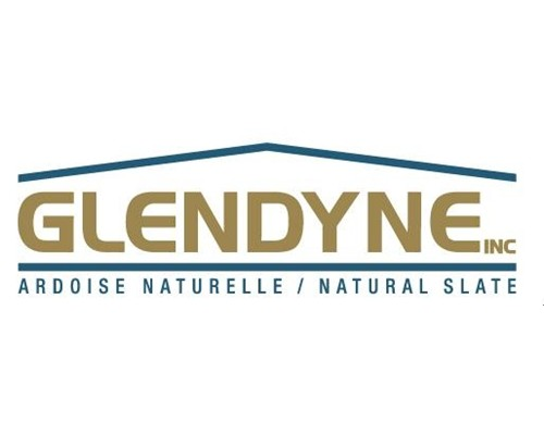 Canadian Glacier Natural Slate Extons Roofing Supplies