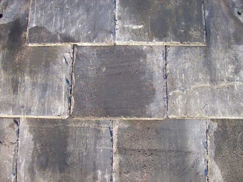 Reclaimed Natural Roofing Slate
