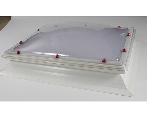 Whitesales Fixed Rectangular Em Domes Extons Roofing