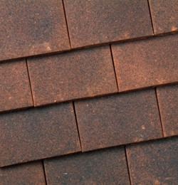 Keymer Ditchling Hand Made Plain Tiles