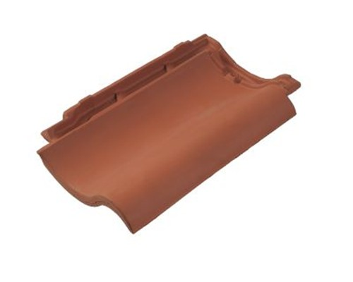Redland Cathedral Clay Pantile Extons Roofing Supplies