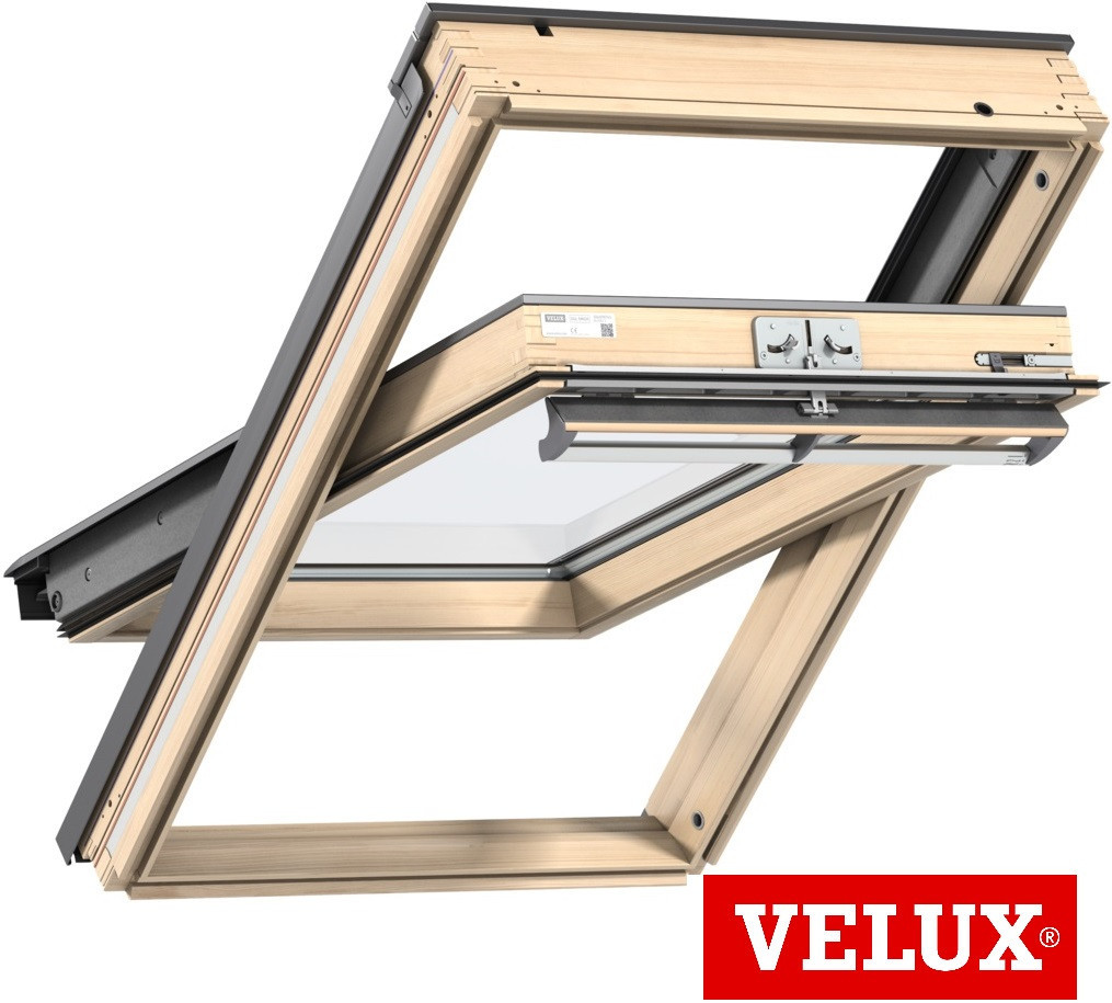 Carrelage Autocollant Salle De Bain Leroy Merlin ~ Dimension Velux Great Dimension Velux Gfl Belle Dimension Velux Ggl