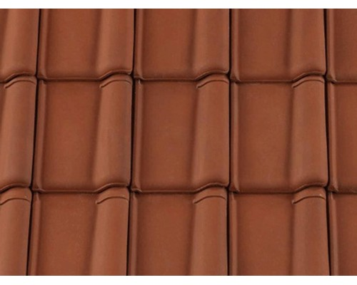 Redland Postel Clay Tile Extons Roofing Supplies