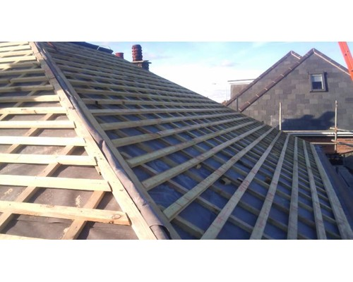 38 X 11mm Tanalised Roofing Counter Batten Extons