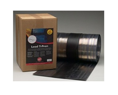 T Pren Lead Expansion Joint Extons Roofing Supplies