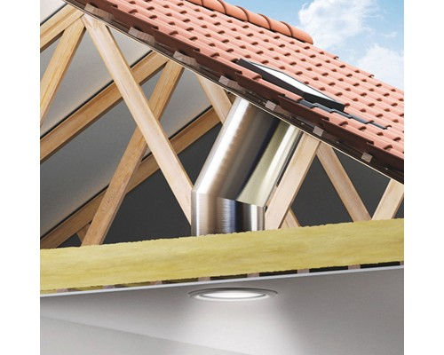 Velux Rigid Sun Tunnels Extons Roofing Supplies