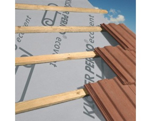 Klober Permo Eco Vent Breathable Membrane Extons Roofing
