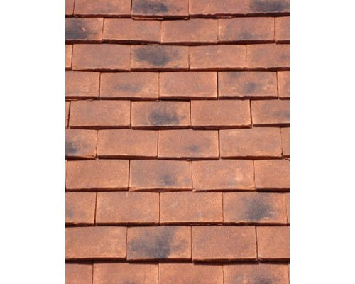 Keymer Shire Hand Made Plain Tiles Extons Roofing Supplies