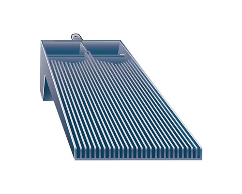 Danelaw Plain Tile Vent Extons Roofing Supplies