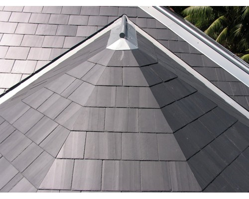 Canadian Glendyne Natural Slate Extons Roofing Supplies