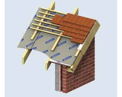 Kingspan Nilvent Breathable Membrane Extons Roofing Supplies