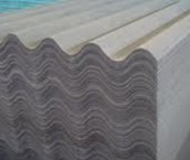 Fibre Cement Corrugated Roofing Sheets Extons Roofing